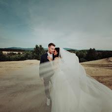 Wedding photographer Katarína Pavlíčková (Catherin). Photo of 28.05.2018