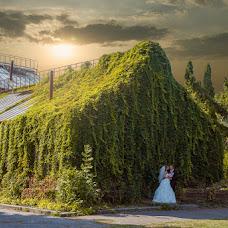 Wedding photographer Ivan Ershov (ershov). Photo of 13.06.2016