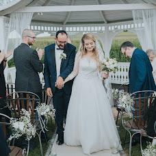 Wedding photographer Julia Mazgaj (juliamazgaj). Photo of 23.10.2017