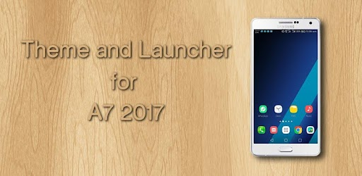 Theme for Galaxy A7 (2017)  APK Download - Free