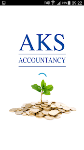 AKS Accountancy - náhled