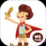 Spartan Kid Icon