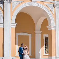 Wedding photographer Tatyana Tolkacheva (TosjaTo). Photo of 08.05.2017