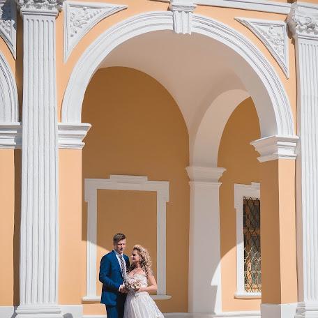 Wedding photographer Tatyana Tolkacheva (TosjaTo). Photo of 08.05.2017