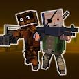 Pixel Z Hunter2 3D - World Battle Survival TPS