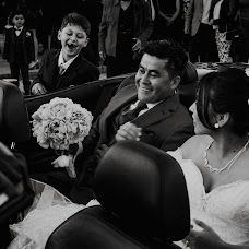 Wedding photographer Rodrigo Osorio (rodrigoosorio). Photo of 06.11.2018