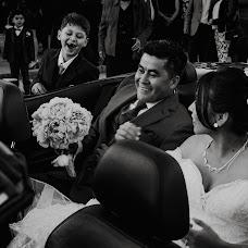 Fotógrafo de bodas Rodrigo Osorio (rodrigoosorio). Foto del 06.11.2018