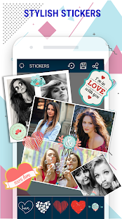 Collage Maker Screenshot