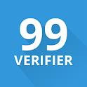 99VerifierApp icon