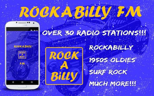 Rockabilly FM