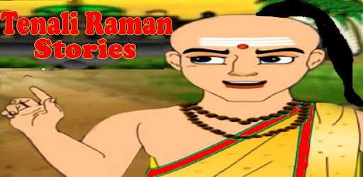 Tenali Raman Stories - Apps on Google Play