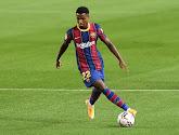 Juventus wil van financiële crisis profiteren om Ansu Fati weg te plukken bij FC Barcelona