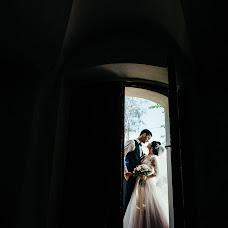 Wedding photographer Anastasiya Filomenko (StasyaFilomenko). Photo of 02.09.2018