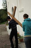 Проща Домашньої Церкви до Страдчу