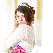 Wedding photographer Vadim Belov (alloof). Photo of 10.08.2018