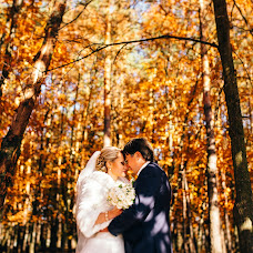 Wedding photographer Andrey Melnichenko (AmPhoto). Photo of 19.01.2015