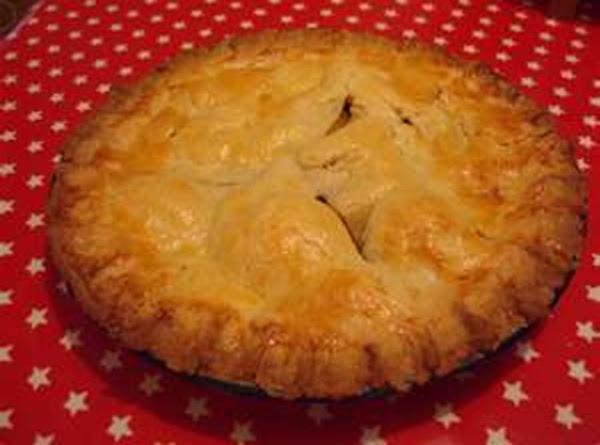 Sunday Supper Pie Recipe