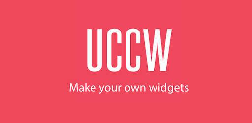 UCCW - Ultimate custom widget - Apps on Google Play