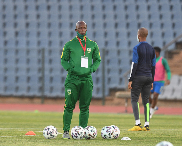 Lamontville Golden Arrows have lost just one Premiership match this season with Mandla Ncikazi as the head coach.