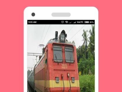 Railway loco pilot exam tayaari - náhled