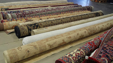 Photo: We carry all types of rugs!