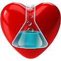 Love Lab True Love Tester icon