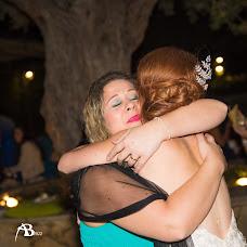 Wedding photographer GLORIA BOSCO (gloriabosco). Photo of 09.10.2016