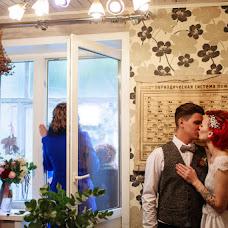 Wedding photographer Slava Yudin (Slavik). Photo of 15.02.2017