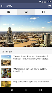 Scioto Historical 2.0- screenshot thumbnail