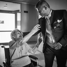 Fotografo di matrimoni Barbara Fabbri (fabbri). Foto del 26.07.2017