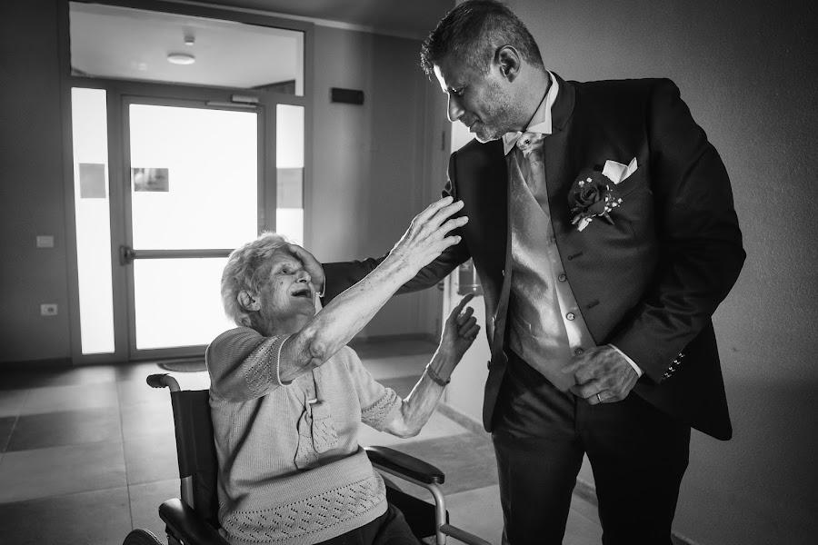 Wedding photographer Barbara Fabbri (fabbri). Photo of 26.07.2017