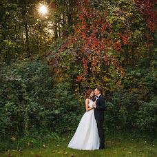 Wedding photographer Aleksey Smolenskiy (Aksakal). Photo of 03.11.2016