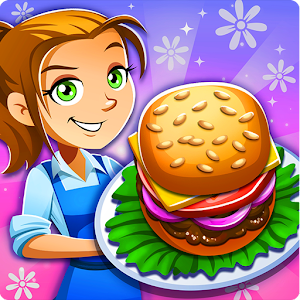 COOKING DASH v2.18.2 MOD APK Unlimited Golds/Coins