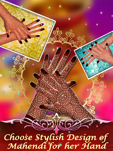 Indian Wedding Bride Arranged & Love Marriage Game ss3