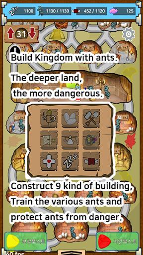 Ants Kingdom : Tycoon 12.3 screenshots 2