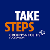 Take Steps - Crohn's & Colitis Foundation