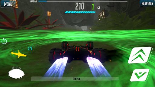 Marvex Star Racing demo 1.004 de.gamequotes.net 5
