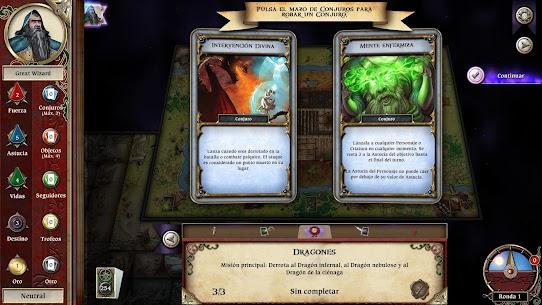 Talisman: Origins 4