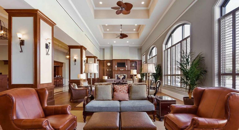Embassy Suites Savannah Historic District