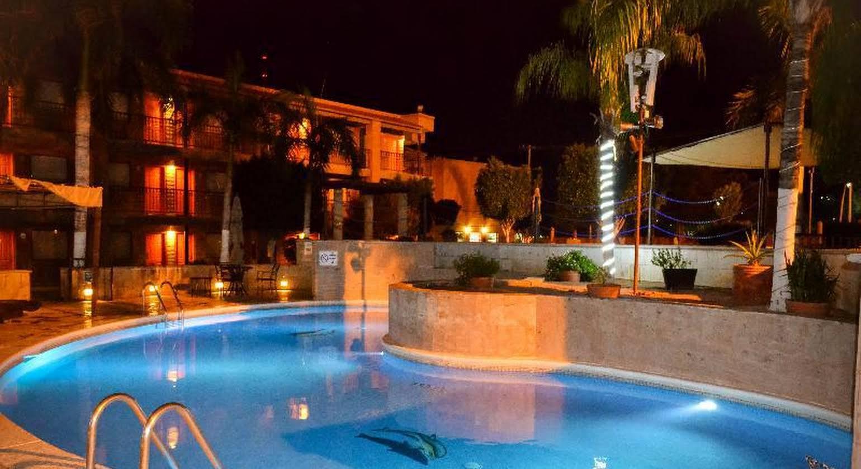 Hotel Colonial Hermosillo