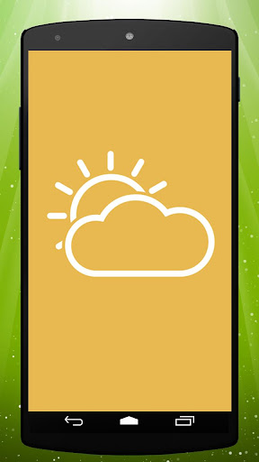 Sunny Day Live Wallpaper