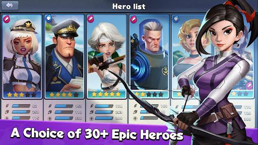 Top War: Battle Game apktram screenshots 4