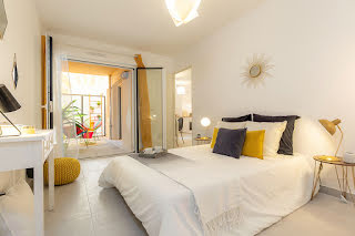 Appartement Nice (06100)