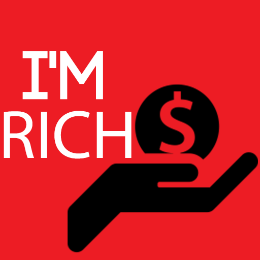 Yes I Am Rich