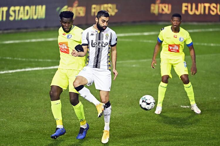 Officiel: Kaveh Rezaei quitte définitivement le Club de Bruges