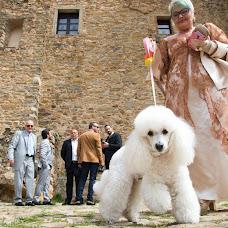 Wedding photographer Vincenzo Di stefano (VincenzoDiStef). Photo of 15.11.2018
