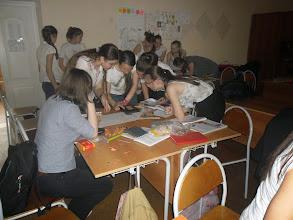 Photo: 8А, группа 3