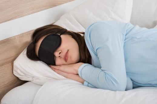 The Need for Good Sleep. Good sleep is necessary for optimum…   by Udeme  Udofia   Medium