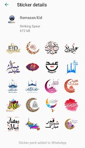 Islamic Stickers, Islamic Stickers For Whatsapp App Download For Android 3