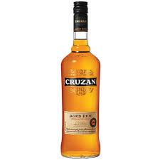 Logo for Cruzan Aged Rum